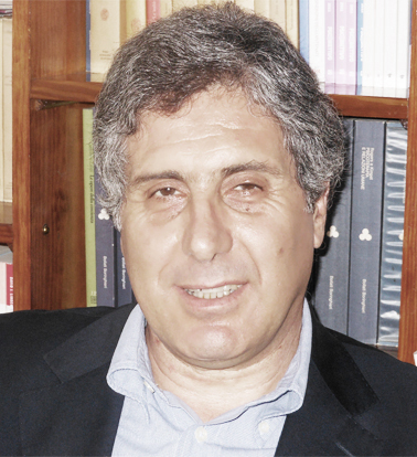 PROF. FRANCESCO BRUNI